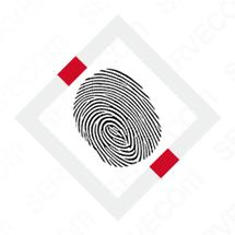 czytnik linii papilarnych (fingerprint)