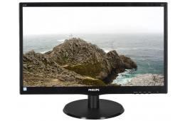 "Monitor Philips  223V5LHSB2/00 (21,5""; TN; FullHD 1920x1080; HDMI, VGA; kolor czarny)"
