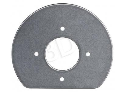 Access Point UBIQUITI  UAP-AC-LR (11 Mb/s - 802.11b, 450 Mb/s - 802.11n, 54 Mb/s - 802.11a, 54 Mb/s - 802.11g, 867 Mb/s - 802.11ac)