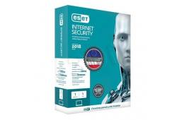 ESET Internet Security (1 stan.; 36 miesięcy; BOX)