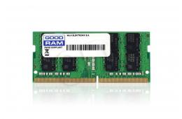Pamięć RAM GoodRam  GR2400S464L17S/4G (DDR4 SO-DIMM; 1 x 4 GB; 2400 MHz; CL17)