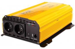 PRZETWORNICA SINUS PLUS 3000 24V / 230V 1500/3000W