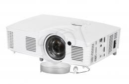 Projektor  OPTOMA GT1080e 95.8ZF01GC2E (DLP; 1080p (1920x1080); 3000 ANSI; 2500:1)