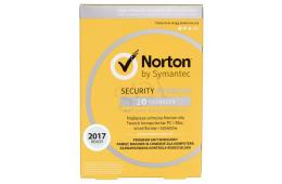 Symantec SECURITY PREMIUM (10 stan.; 12 miesięcy; BOX)