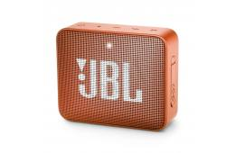 GŁOŚNIK JBL GO 2 ORANGE