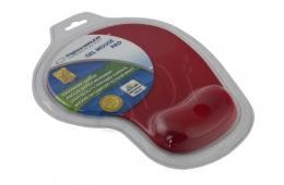 Esperanza podkładka pod mysz EA137R 230x190x20mm (poliester czerwony)