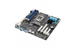 Płyta serwerowa Asus P10S-M 90SB05F0-M0UAY0 ( LGA 1151 ; 4x DDR4 DIMM ; Micro ATX )