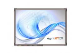 """Tablica interaktywna 2x3 Esprit TIWEMT PRO (80"""" / 80""""; 32 touch; Ceramiczna, Magnetyczna, Suchościeralna)"""