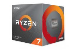 Procesor AMD Ryzen 7 3800X 100-100000025BOX (3900 MHz (min); 4500 MHz (max); AM4; BOX)