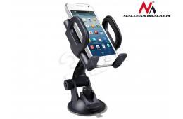 Uchwyt samochodowy do smartfona Maclean MC-659 (kolor czarny)