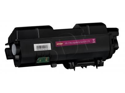 Toner Activejet ATK-1170N (zamiennik Kyocera TK-1170; Supreme; 7200 stron; czarny)