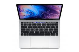13-inch MacBook Pro with Touch Bar: 1.4GHz quad-core 8th-generation IntelCorei5 processor, 128GB - Silver MUHQ2ZE/A