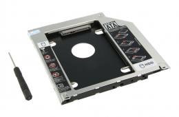 kieszeń na dysk do Apple SATA3 Macbook Pro
