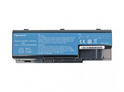bateria replacement Acer Aspire 5520, 5920