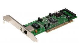 Karta sieciowa D-Link DGE-528T (PCI; 1x 10/100/1000Mbps)