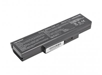 bateria replacement Asus F2, F3, Z94, Z96
